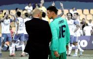 Chinh phục 'Cúp nhà Vua', Zidane cần trao cơ hội cho một cái tên