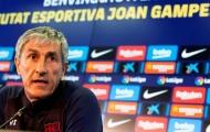 Barca sẽ đương đầu với cơn bạo bệnh 'No Suarez' ra sao?