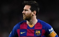 'Messi sẽ rời đi và tìm một bến đỗ mới như cách Ronaldo đã làm!'