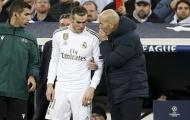 Zidane lên tiếng, tiết lộ nguyên nhân đích thực khiến Bale bị bật bãi