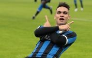 Giám đốc Inter xác nhận một điều về Martinez khiến Barca 'lạnh gáy'