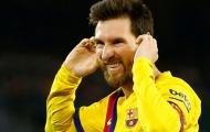 Messi gặp đại nạn, 'Gã khổng lồ' liền thừa nước đục thả câu