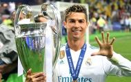 'Đó sẽ là ngôi sao có thể khỏa lấp khoảng trống của Ronaldo tại Bernabeu'