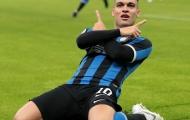 Tiễn Martinez, Inter lên đường chinh phục 'trọng pháo' Arsenal