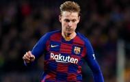 Vì sao De Jong vẫn đang là 'cánh chim lạc đàn' tại Barca?