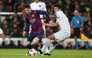 Ngỏ lời yêu với Messi, 'lá chắn thép' tuyển Brazil đếm ngày cập bến Camp Nou