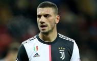 Juventus chốt tương lai 'mục tiêu 35 triệu' của Arsenal