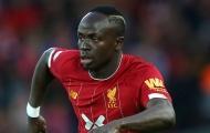 Bị loại khỏi FA Cup, Mane khẳng định một điều về tương lai Liverpool