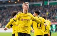 Sau Haaland, Dortmund chuẩn bị trình làng thêm một 'món hời khó tin'