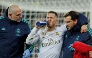 CHÍNH THỨC! Hazard vượt ải thành công, chờ ngày tái xuất La Liga
