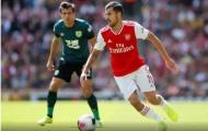 Fan Arsenal phấn khích: 'Ngôi sao sáng nhất trận, Cazorla 2.0'