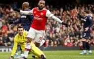 'Trùm cuối' vào cuộc, Atletico đếm ngày đón trọng pháo Arsenal về Madrid