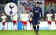 'Đứt' trên đất Đức, Alli nói một lời cay đắng về Tottenham