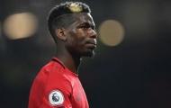 'Man Utd không thể giữ cái tên đặt mình cao hơn cả CLB!'