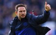 'Thay máu' hàng thủ, Lampard lặn lội sang Ý tìm ''quái thú Lazio''