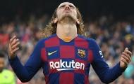 Rivaldo lên tiếng, cố gắng cứu ''bom tấn 120 triệu Barca'' khỏi án thanh trừng