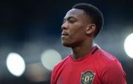 'Nếu Martial thi đấu cùng thế hệ cũ MU, cậu ấy sẽ như Henry vậy'
