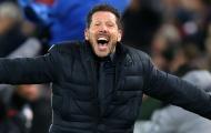 Năm nay, Atletico Madrid có thể trở thành ông vua của châu Âu?