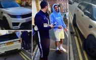 Cảnh sát vào cuộc, điều tra nguyên do vụ tai nạn của Grealish