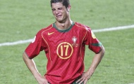 9 khoảnh khắc 'yếu đuối' của dàn sao làng túc cầu: Nuối tiếc Messi