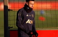 Bất lực với Ceballos, Arsenal lên kế hoạch giải cứu 'kẻ thất sủng' Man Utd?