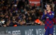 Sau tất cả, Barca đã đưa ra phán quyết cho tương lai Griezmann