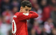 XONG! Người đại diện chốt khả năng Coutinho trở lại Premier League