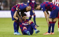 Lo hai 'bom tấn' đổ vỡ, Barca nhắm 'sát thủ 62 triệu bảng' của Bayern