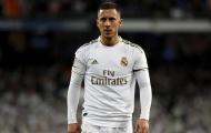 Hazard: 'Tôi đã cố gắng không ăn quá nhiều bánh'
