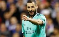 Vì Benzema, Real vứt kế hoạch mua sát thủ vạn người mê vào sọt rác?