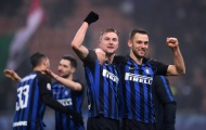Inter lên kế hoạch trói chân 'mơ ước của Premier League'