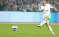 Carlos: 'Chỉ trong 10 phút, tôi đã quyết định rời Inter'