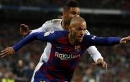 Tân binh ngoài kỳ chuyển nhượng cam kết tương lai với Barca