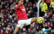 'Man Utd cần phải tìm phương án dự phòng chất lượng cho Rashford'