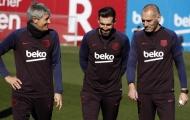 Hậu Covid-19, Barca sắp đón chào một 'bản hợp đồng mới'