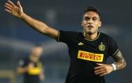 'Nếu Messi chịu sang Inter, chúng tôi sẽ bán Martinez'