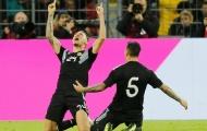 Đẩy Ceballos lên BĐP, Real muốn thâu tóm 'hiện tượng La Liga'?