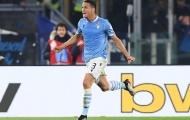 Được Barca quan tâm, sao Lazio liền ra động thái đáp trả