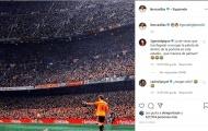 Casillas bị Puyol và Pique 'hội đồng' trên MXH