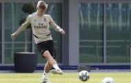 Kroos: 'Nếu Bundesliga không hoạt động, sẽ không giải đấu nào có thể'