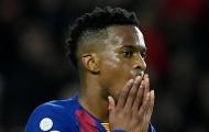 Bị Barca hắt hủi, kẻ thất sủng nói rõ nguyện vọng