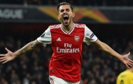 Rõ khả năng Ceballos ở lại Arsenal
