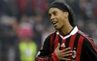 'Ronaldinho từng xin tôi đừng vào bóng với anh ấy nữa'