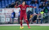 Roma đón tin vui từ thương vụ 'kẻ thất sủng Man Utd'