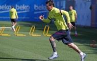 Messi: 'Bóng đá sẽ không thể trở lại như trước'