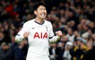 Perez ra tay, Real chuẩn bị đón 'sao khủng Tottenham' về Bernabeu?