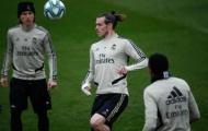 Trước thềm tái khởi động La Liga, Zidane trao đặc ân cho kẻ thất sủng
