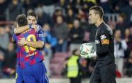 Barca tự tin giành chiến thắng trong ngày trở lại