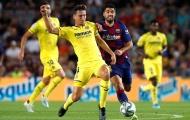Tái thiết hàng phòng ngự, Man City nhắm 'đá tảng La Liga'