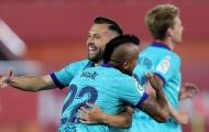 'Hầu cận'' của Messi: 'Barca đang hướng đến 10 trận chung kết còn lại''
